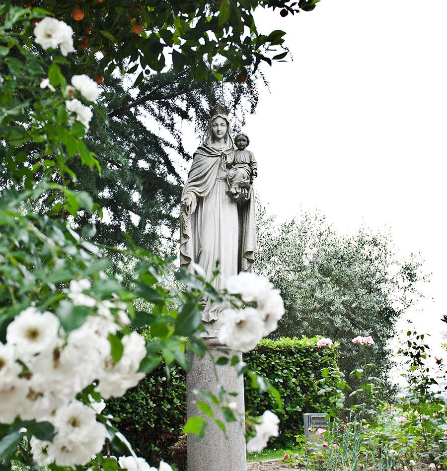 Villa Del Rosario Via Flaminia Roma
