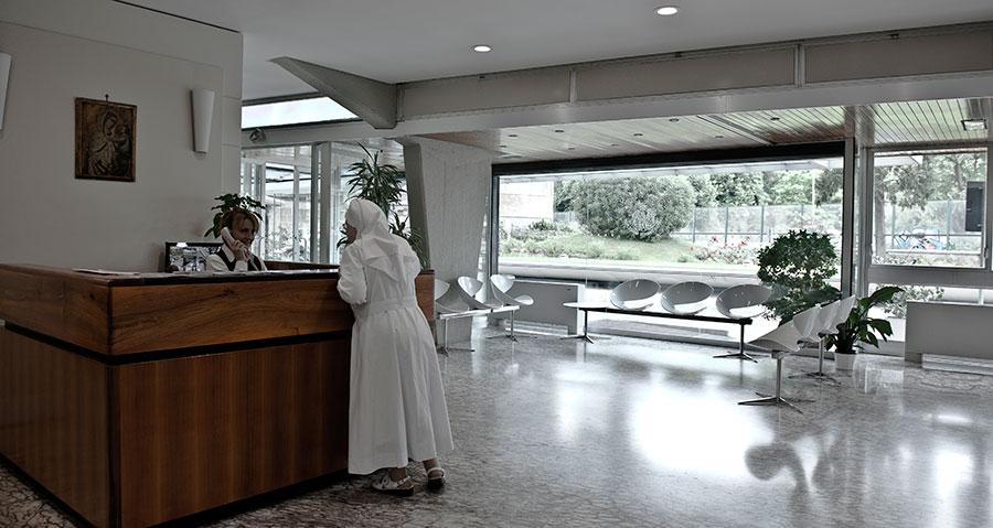 casa di cura villa del rosario contatti
