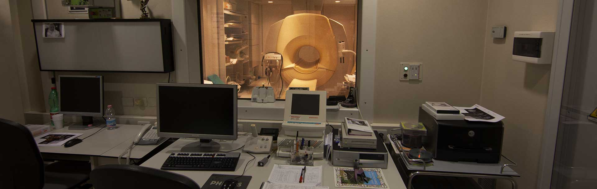 resonancia magnética clínica de próstata multiparamétrica villa stabia
